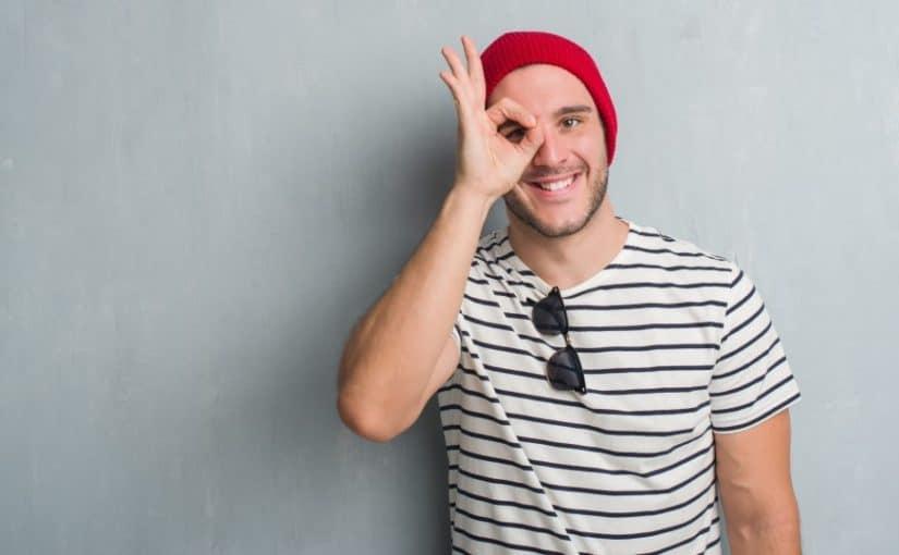 Produkter til personlig pleje eller ny hovedbeklædning kan du give de fleste mænd i julegave