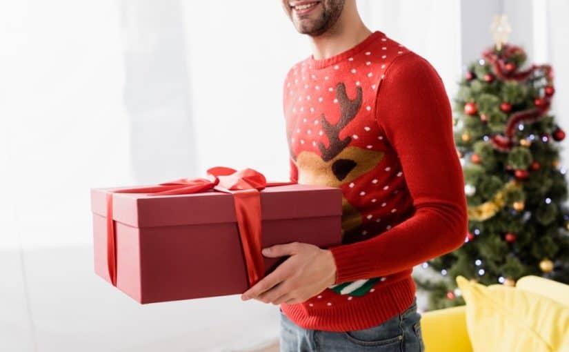 3 oplagte gaveideer til manden i dit liv