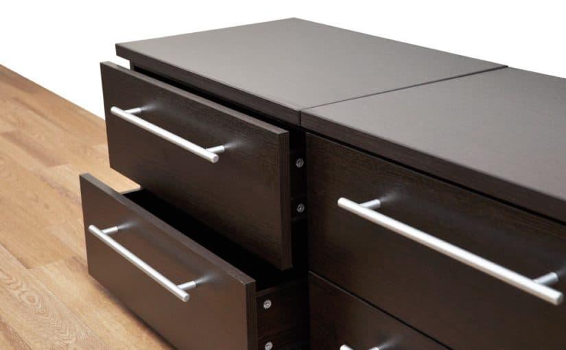 Møbler til opbevaring